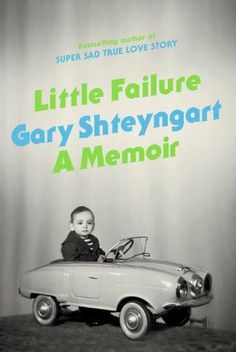 A memoir of growing up in a family that immigrated from Leningrad to Queens.