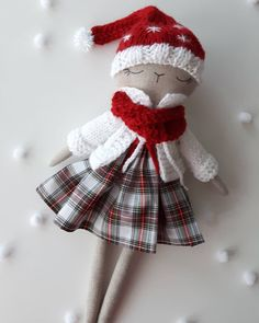 Sweet kitty is listed in my shop.😊 I think she wants to be a Christmas present ! 🎄☃🎄 #christmasgift #christmaspresents #heirloomdoll #lovehandmade #clothdoll #craft #kids #handmade #fabricfordolls #kitty #catdoll #animaldoll #softtoy #babygifts #doll #dollsewing #babynursery #giftforgirl #madewithlove #mum #etsyfinds #shopsmall #instamum
