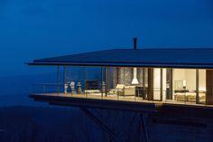 Kidosaki Architects Studio / House in Yatsugatake, Nagano, Nagano Prefecture, Japan, 2012 https://www.facebook.com/pages/TOP-HOME-XXX/373272136183924