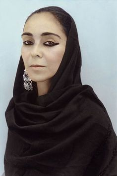 Shirin Neshat • VENICE 2017 • Interview