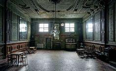 Spiegelsaal Spiegelsaal in Clärchens Ballhaus Berlin-Mitte