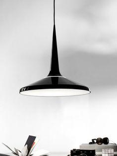 *lighting, pendant, modern, minimal lighting design* - Ufo-Lamp.
