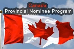 Canada Provincial Nominee ProgramPlanning for Immigration to Canada? Then, choose Canada PNP (Canada Provincial Nominee Program).