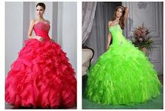 ball gown prom dress - Google Search