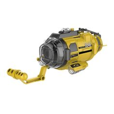 Silverlit Spy Cam Aqua Subaquatic Remote Control Submarine with Camera, Yellow