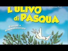 L'ULIVO DI PASQUA, Paoline - YouTube