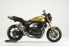 Kawasaki Zephyr 1100 …