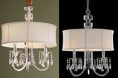 Horchow.com chandelier