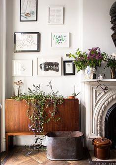 lifestyle interior julia sherman atelier dore photo