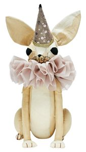 chihuahua - fairy from ABC Carpet + Home, NYC