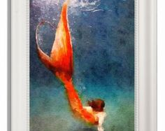 mermaid – Etsy IT