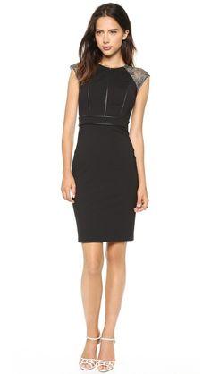 Catherine Deane Vanya Cap Sleeve Dress €648.23 | $850.00