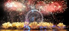 See what's on in London for New Years Eve.   http://www.clinkhostels.com/blog/bring-new-year-london/