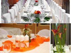 Reception decorations ideas #wedding #bride