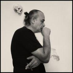 Nino Longobardi -- photo by Augusto De Luca. ..