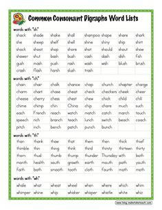 St. Patrick\'s Day Digraph Activities - Make Take & Teach