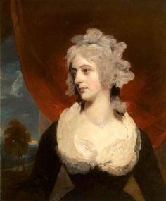 Charlotte Dee - Thomas Lawrence - The Athenaeum
