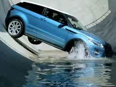 Watch This Gravity-defying Range Rover Evoque Take On A Skate Park Range Rover Evoque, Landrover Range Rover, Range Rovers, Cool Pictures, Cool Photos, Land Rover Freelander, Suv Cars, Ride Or Die, Sweet Cars