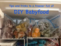 I'm huge on homemade baby food! Haven't done it in a while, but ready to get back to it. Tips and tricks to a freezer full of DIY baby food Baby Baby Baby Oh, Baby Love, Diy Baby, Baby Kids, Toddler Meals, Kids Meals, Toddler Food, Sugar Glider Food, Sons