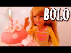 Assista esta dica sobre Como Fazer Bolo de Aniversario para barbie, mh, eah e outras bonecas e muitas outras dicas de maquiagem no nosso vlog Dicas de Maquiagem.