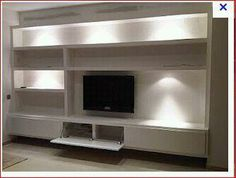 1000 images about tablaroca interiores ideas on - Mueble de pladur ...
