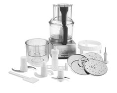 Enter to #Win a #Magimix #Giveaway of a 12-cup food processor from @JuanitasCocina