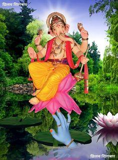 Lord Ganesha, Lord Shiva, Ganesh Photo, Ganesh Chaturthi Images, Ganesha Pictures, Shree Ganesh, God Pictures, Beautiful Girl Image, Most Beautiful Indian Actress