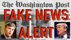 The MediaOcracy & Fake News: Trumpsters NEEDED to March ON THE Media's fake new...