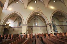 Dominican Church in Friesach, Austria. #ToHellAndBack #MariaRosaAuthor #Austria #travel #church #Dominican #Catholic
