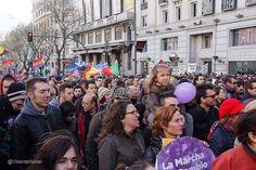 31E Marcha del cambio - Podemos (21) Autor: Vicente Nadal 31/01/2015