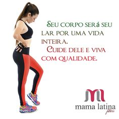 Pense nisso  ! Your body will be your home for a entire life! Care it abd live with quality! Think abou it !  #vidasaudavel #viva #corporatelife #saude #healthy #vempraca #ecommerce #fitspiration #fitnessjourney #fit #fitness #fitlife #like4like #modafitness #mamalatina #mama #latinas #behealthty #determination #gohard #lifestyle #fome #boaforma #foco #modafit #fashion