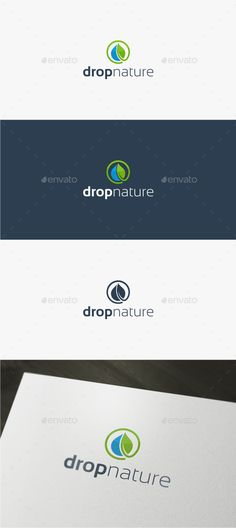 Buy Nature Photo - Logo Template by trustha on GraphicRiver. Logo Template Features CMYK Color AI and EPS files Fully Editable Logo Easy to Change Color and Text Help File with D. Logo Design Template, Logo Templates, Cleaning Company Logo, Tree Logos, Abstract Logo, Photo Logo, Kids Logo, Symbol Logo, Logo Concept