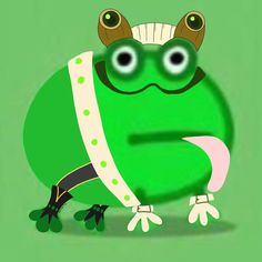 My Hero Academia Memes, My Hero Academia Manga, Boku No Hero Academia, Peppa Pig, Amazing Frog, Frog Meme, Cute Frogs, Frog And Toad, Anime Animals