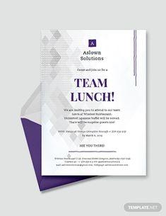 Annual Meeting Invitation Card Invitation Templates