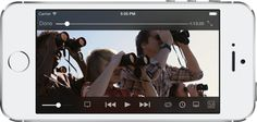 VLC for iOS Now Updated With iOS 7 UI Changes