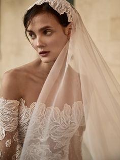Wedding dress | wedding insipirasi | bridal dresses | haute couture | bride | handmade couture | bridal couture One Shoulder Wedding Dress, Girly, Feminine, Bride, Wedding Dresses, Fall, Collection, Instagram, Fashion