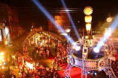 Festival de Gramado - RS