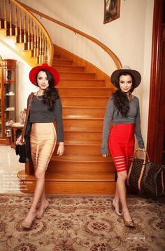 twins, vanessa, and veronica image Twin Outfits, Cute Outfits, Merrill Twins, Veronica And Vanessa, Veronica Merrell, Vanessa Merrell, Conjoined Twins, Brooklyn And Bailey, Cute Twins