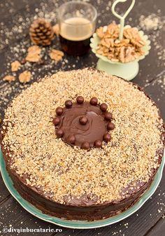 Vegan Cake, Food Inspiration, Nutella, Tiramisu, Deserts, Ice Cream, Cooking Recipes, Ethnic Recipes, Sweet