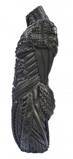 Amazing Recycled Tire Sculptures Recycled Art Recycled Rubber