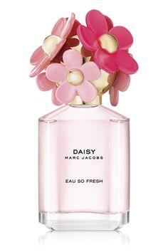 Perfumes 2016: novedades