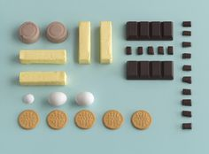 IKEA recipes, PHOTOGRAPHY BY CARL KLEINER