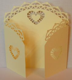 Gate fold card 2 - Monica's Creative Room