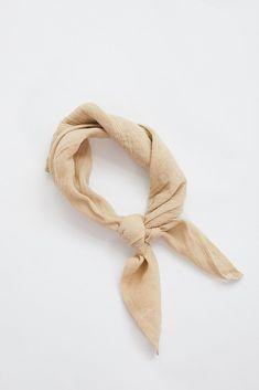 Scarf Shop Neckscarf in Tea ✨