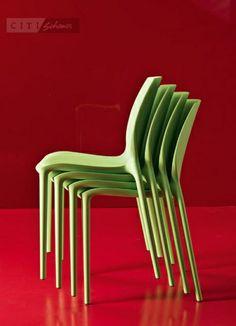 Dining Chairs Bontempi Hidra Chair