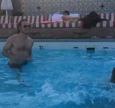 Sam pool LA