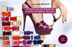 Los looks de mi armario: Personal Shopper: Uñas Uñas que es lo que nos Gust...