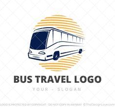 Branding for bus booking services, apps, and bus travel companies. #LogoDesign #Logodesigner #logomaker #businessgrowth #startups #branding #Inspirational