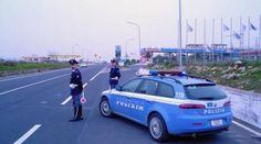 Molise: #Addio alla #Polizia stradale di Larino i sei agenti trasferiti al comando di Termoli (link: http://ift.tt/2gMKOHP )