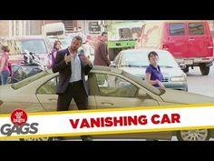 10 Hilarious Car Pranks You Can Do.